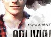 ØBLIVIØN cielo tras otro, Francesc Miralles