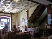 Portugal restaurante Gengibre canela Faro