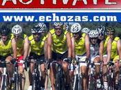 Acaba edición campus ciclismo Eduardo Chozas