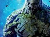 Marvel Studios lanza clip oficial escena Baby Groot Guardianes Galaxia