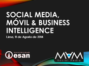 Social Media móvil Business Intelligence