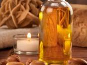 Aceite mágico: aceite vegetal argán