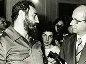 """""""Qué tiene Fidel americanos pueden"""