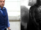 Affleck Habla Sobre Casting Para Batman Superman: Dawn Justice