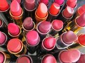 Labiales Rojos (Red Lipsticks)