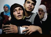 Informe HRW: nuevo suspenso Marruecos