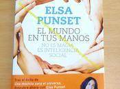 ELSA PUNSET MUNDO MANOS. magia, inteligencia social)