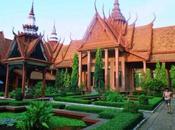 Museo Nacional Phnom Penh, Cambodia