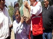 Apoyo hombre campo continua provincia barranca…