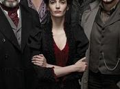Serie Penny Dreadful Temporada