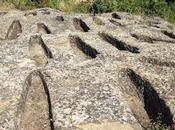 Paseo lagares rupestres Labastida