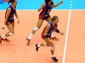 Holanda Puerto Rico Vivo, Grand Prix Voleibol Femenino