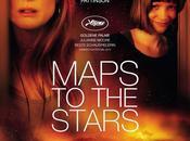 """nuevos carteles internacionales """"maps stars"""""""