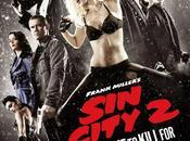 "Cuatro clips v.o. ""sin city: dama matar"""