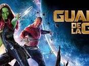 """Decima entrega especial cosa marvel"""": guardianes galaxia, película verano liderada estos heroes"""