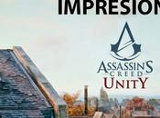 GamesCom 2014: Impresiones Assassin's Creed: Unity