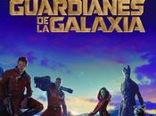 Crítica cine: 'Guardianes Galaxia'