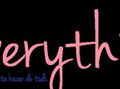 Entrevista Everything (blog)
