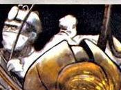"""Sadrac horno"" Robert Silverberg (1976)"