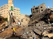 ghetto Varsovia Gaza; hacia holocausto palestino ruta nazionismo