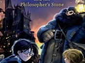 Noticias #43: Nuevas portadas para Harry Potter [UK]