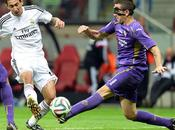 Real Madrid cayó ante Fiorentina encuentro previo Supercopa España