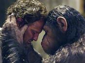 amanecer planeta simios' Dicotomía liderazgo familia