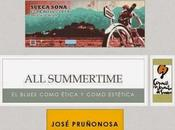 "Blues como ética estética: ""All Summertime"""