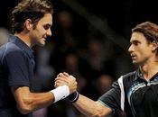Roger Federer David Ferrer Vivo, Masters 1000 Cincinnati