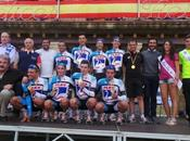 Flex-Fundación Alberto Contador ganó Copa España junior, Ballesteros Alcaide como mejores hombres