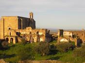 Imagen mes: Convento Antonio Padua, Garrovillas Alconétar
