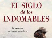 SIGLO INDOMABLES Juan Carlos Padilla