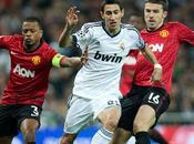 oferta Manchester United María