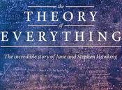 "Tráiler imágenes ""The Theory Everything"" film sobre Stephen Hawking mujer"
