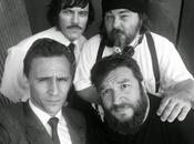 Imágenes entre bastidores 'high-rise' hiddleston, luke evans wheatley