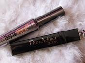 Dior Addict It-Lash They're Real! Benefit.