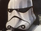 Star Wars: 1era mirada Clones, Solo, villano argumento Episodio