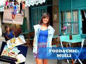 FOOD&CHIC: MUSLI