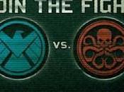 Anunciado concurso Capitán América: Soldado Invierno S.H.I.E.L.D. Hydra