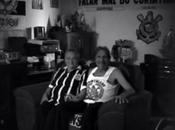 Negro Blanco, nuevo comercial para Corinthians