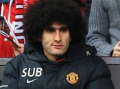Napoli interesa Fellaini