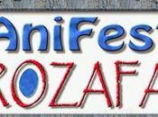 Nueva selección internacionaln AniFestRozafa