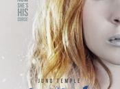 """Daniel radcliffe juno temple nuevos pósters individuales """"cuernos (horns)"""""""