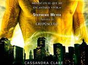 Cazadores Sombras. Ciudad ceniza Cassandra Clare