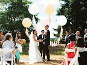 atreves decorar boda globos gigantes?