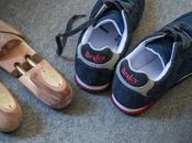 Review zapatillas deportivas modelo Sydney Bexley.