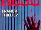 ángel rojo Franck Thilliez