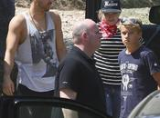 Madonna rompe Timor Steffens