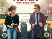 Begin Again, buena película Keira Knightley sobre mundo industria musical
