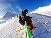 mejores estaciones para esquiar verano